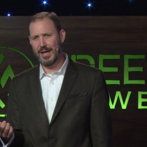 What the Cannabis Industry Really Is: Bob Hoban / Green Flower Cannabis Business Summit