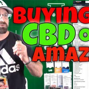 Buy CBD Oil on Amazon, CBD Tips, Buyers Guide   CBD Headquarters