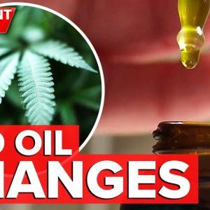 CBD oil now available without prescription   A Current Affair