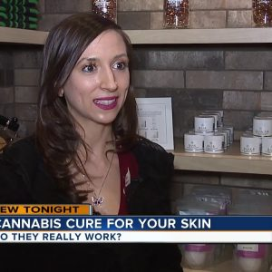 Does CBD skincare really work? Plastic surgeon weighs in