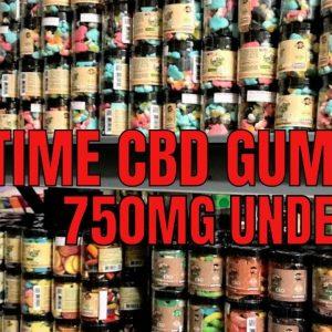Best CBD Gummies under $30, Stress, Sleep, Anxiety, Pain, sunstate, Max Strength | CBD Headquarters