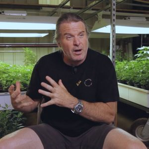First-Time Cannabis Growing Tips: Kevin Jodrey / Green Flower Media