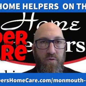 Home Healthcare Agency, Home Helpers | CBD Headquarters
