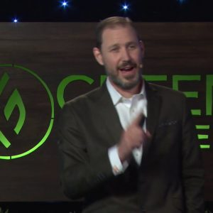 Making America Hemp Again: Bob Hoban / Green Flower Cannabis Industry Success Summit