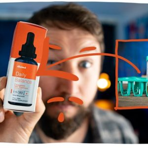 Is elixinol REAL? See the LAB TESTS and CBD review.