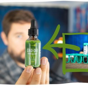 Is Irwin Naturals CBD REAL? See the LAB TESTS and CBD review.