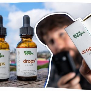 Is Plant People REAL? See the LAB TESTS and CBD review.