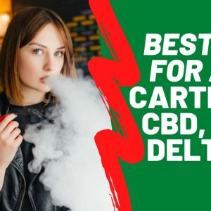 What Vape pen works with Hemp CBD Oils & THC pre-filled carts & how to use? | CBD Headquarters