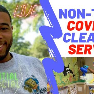 Non Toxic Cleaning Service, Happy Kleen | CBD Headquarters