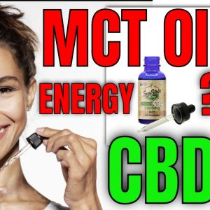 MCT Oil, What Benefits? Triglyceride absorbed & converted to long lasting energy | CBD Headquarters