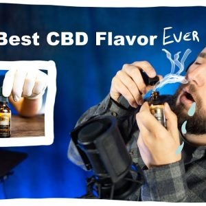 Is Charlotte's Web 60 mg CBD REAL? See the LAB TESTS and CBD review. Orange Blossom.