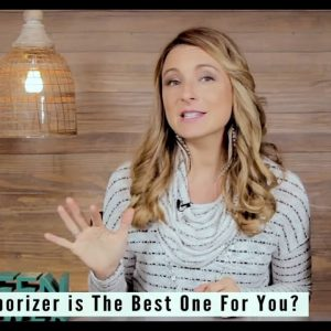 How to Find the Best Cannabis Vaporizer: Mandee Lee - Try This / Green Flower