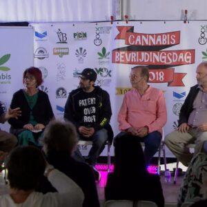 Debate: Fighting For Drug Peace Across The Globe | Cannabis University 2018 | Cannabis News Network