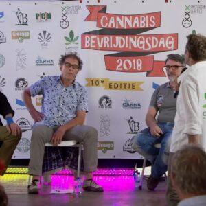 Debat: Cannabis reguleren, maar hoe? | Cannabis University 2018 | Cannabis News Network