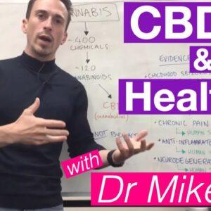 Cannabidiol (CBD) and Health   Pharmacology