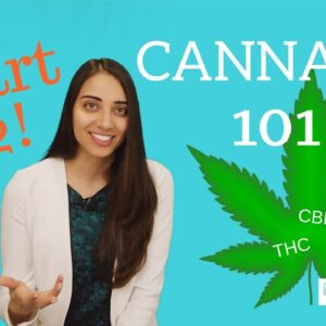 Cannabis 101: Part 2 (Terpenes/Flavonoids/THC/CBD/Heat)