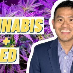 Cannabis and Erectile Dysfunction @The CBD Expert, Dr. Rachna Patel