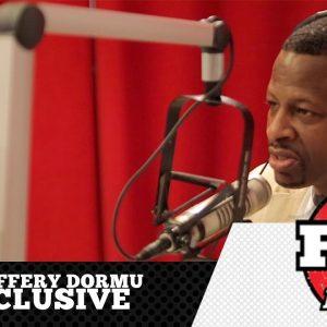 Dr. Jeffery Dormu Talks Marijuana & Erectile Dysfunction With The Fam