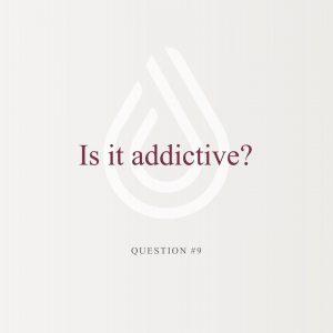Educational Series (30 of 31): Is CBD Addictive?