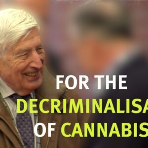 Former Dutch Prime Minister Receives Cannabis Award | Cannabis News Network