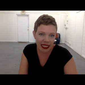 Weekly Zoom Training - Danielle Cearbaugh on Adjusting Her Business Due to Covid