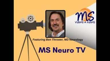 Updates on Medical Cannabis, CBD and Multiple Sclerosis (MS)